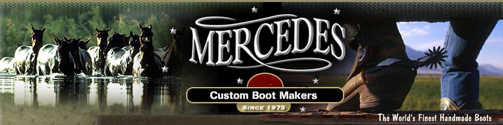 Mercedes Boot Co.